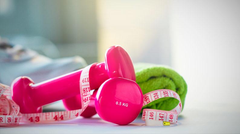 Programa para perdida de peso